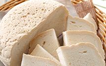 サクサクタピオカ ノンオイル 酵母パン